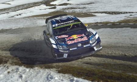 Rallye Monte Carlo 2016