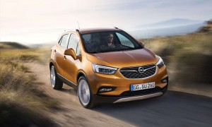 Opel Mokka R