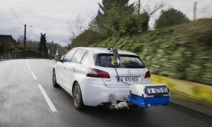 Peugeot 308_Real World Consumption