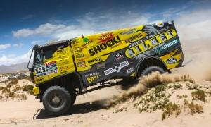 Dakar 09STAGE-9