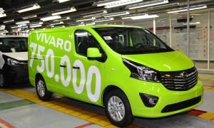 Vivaro 750 000 1R