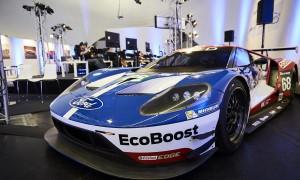 Ford GT_nový Guinnessův světový rekord ve hře Forza Motorsport 6