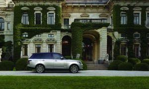 Range Rover 2017 model year_Foto 1