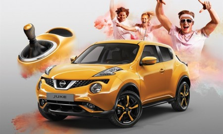 nissan juke - fun edition2