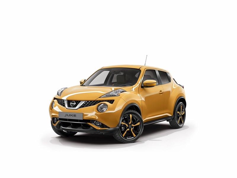 nissan juke - fun edition3