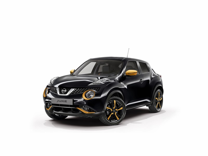 nissan juke - fun edition4