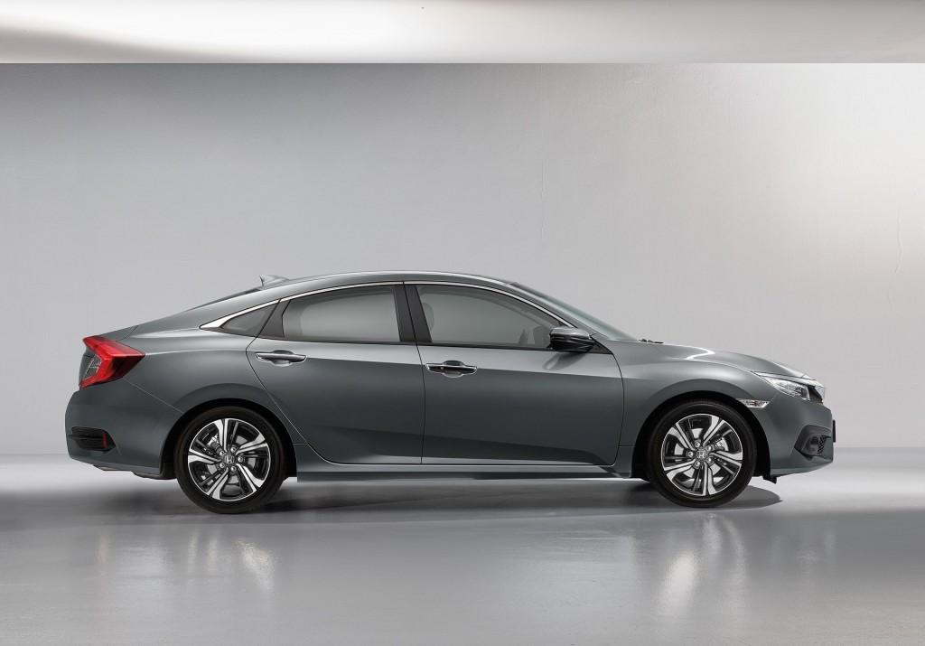 Honda Civic_4dr_