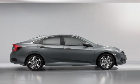 Honda Civic_4dr_