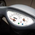 Honda SH125 Heritage - Original SH100 (1996)