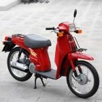 Honda SH125 Heritage - Original SH50