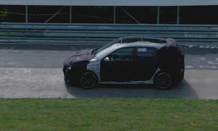 Hyundai i30 N Nürburgring (2)