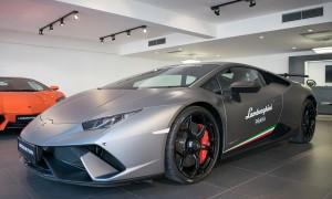 Lamborghini Huracán Performante 2