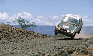 Lancer @ safari 1975 - a.cowan