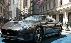 _Maserati GranTurismo MC MY18 at New York Stock Exchange_2017_2
