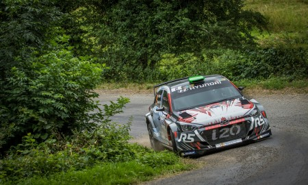 Hyundai Motorsport hledá talentované jezdce pro WRC