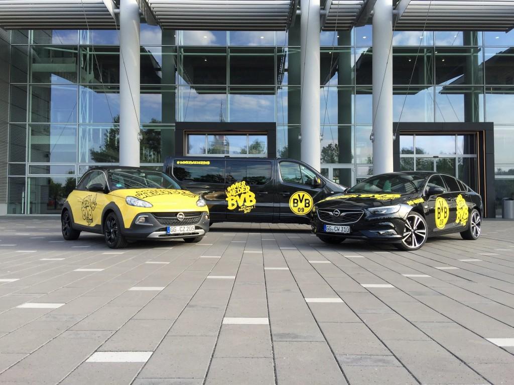 Opel BVB 2