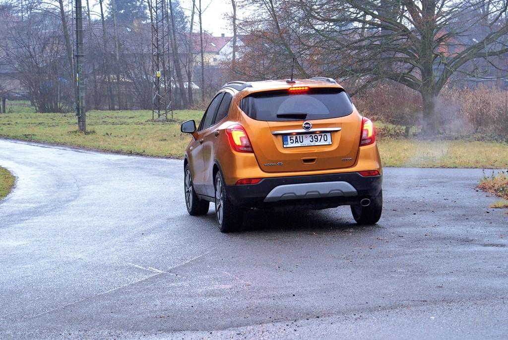 Opel Mokka X (1)