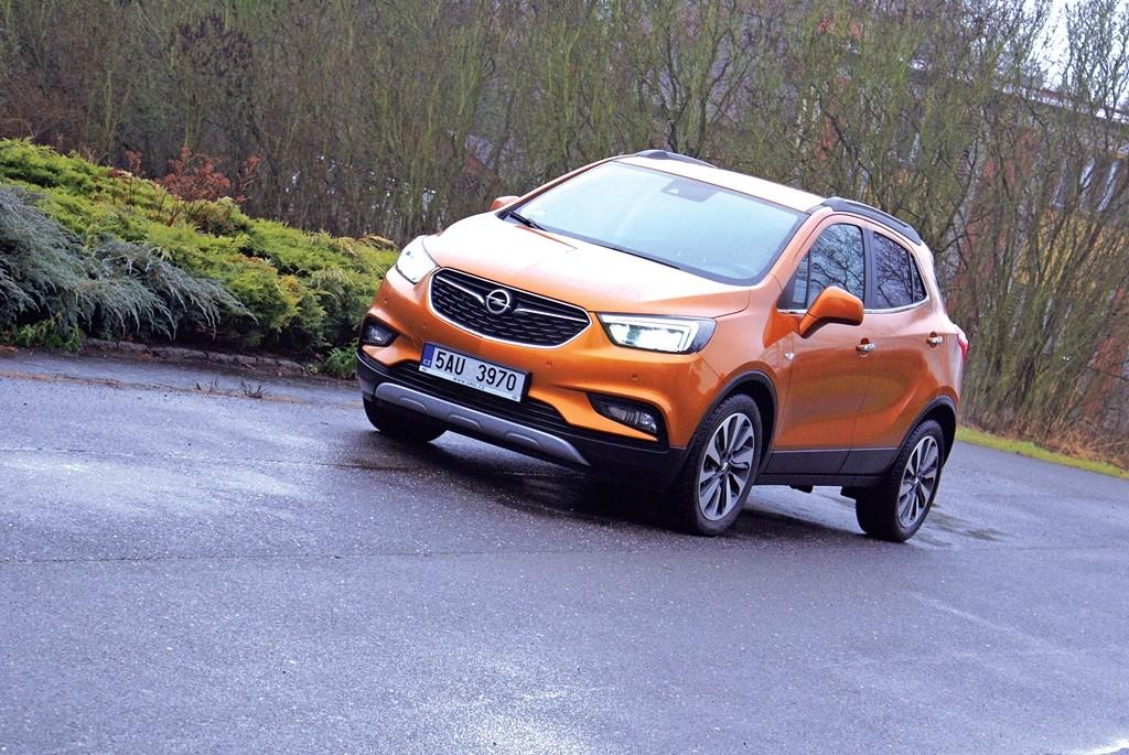 Opel Mokka X (2)