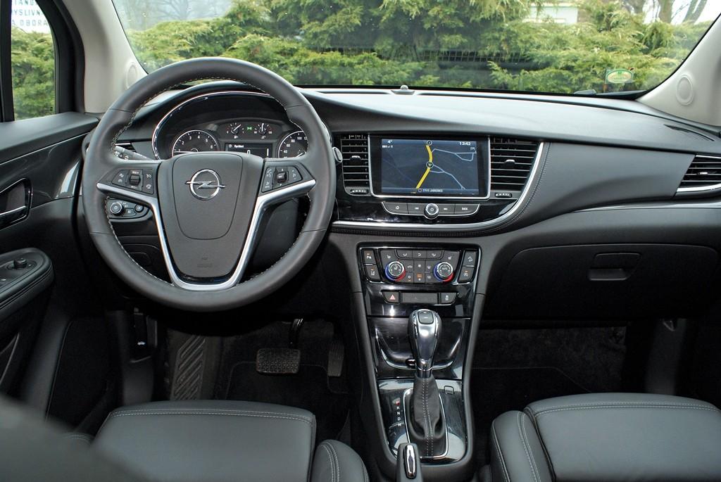Opel Mokka X (7)