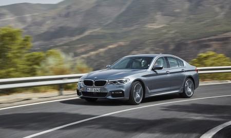 BMW 5 (6) velká