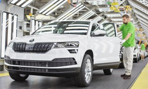 ŠKODA-one million vehicles-already-produced-in-2017