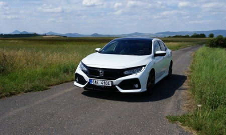 Honda Civic 1 (3)