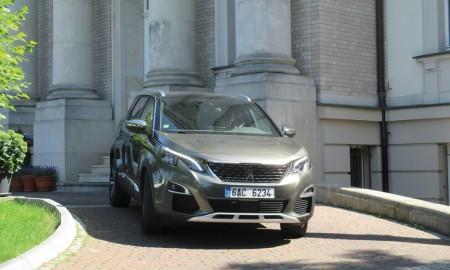 Peugeot 5008 (1) velká