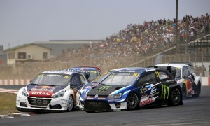 AUTO - GUMTREE WORLD RX OF SOUTH AFRICA - 2017