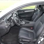 Honda Civic sedan 4d (6)