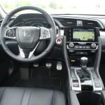 Honda Civic sedan 4d (8)