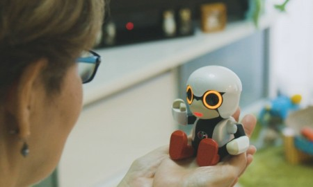 Kirobo Mini 1