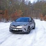 Toyota CHR (1)