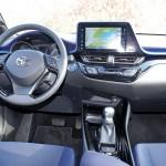 Toyota CHR (9)