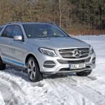 Mercedes GLE (4)