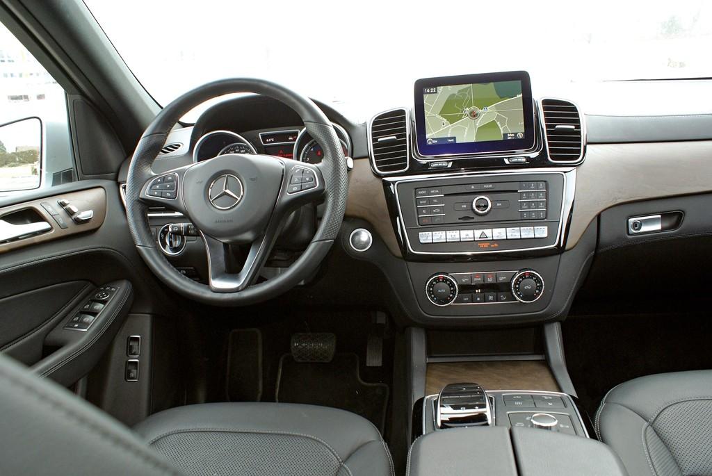 Mercedes GLE (8)