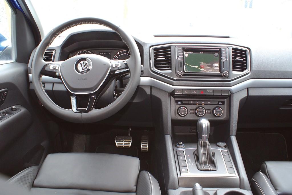 VW Amarok (8)