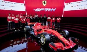Ferrari monopost