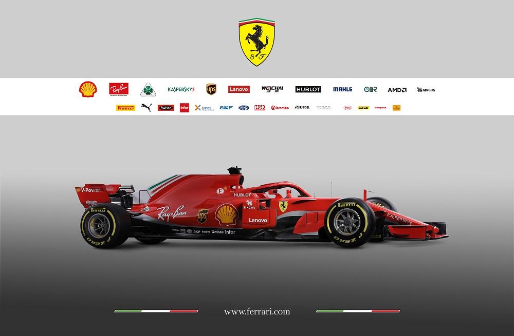 Ferrari monopost2