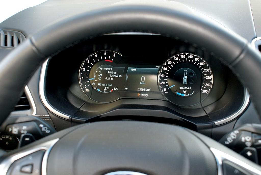Ford Edge (9)