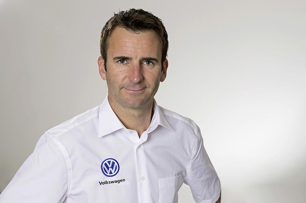 """Volkswagen verpflichtet Le Mans-Sieger Romain Dumas für ?Pikes Peak International Hill Climb 2018"""""""