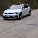 VW Golf (4) velká