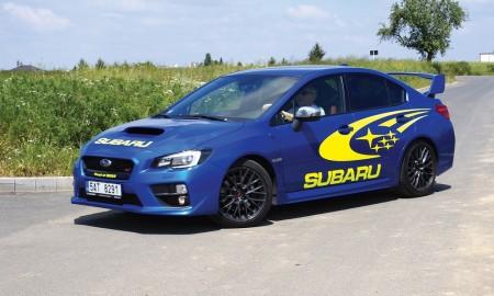 Subaru STI (5)