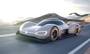 Volkswagen i.d.r pikes peak