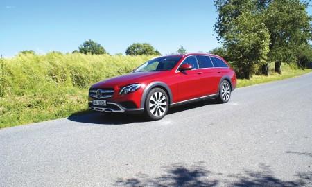 Mercedes Allterrain (1) velká