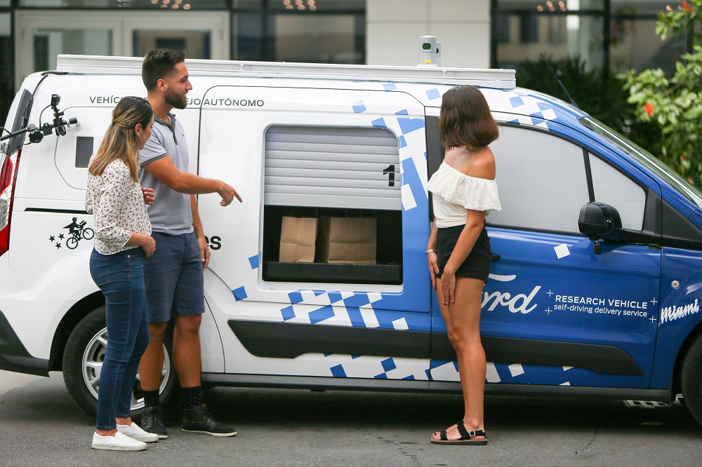 Let's Give Them Something to Taco 'Bout: Enabling Self-Driving F