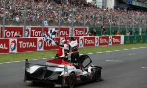 Le Mans 24 Hours Race