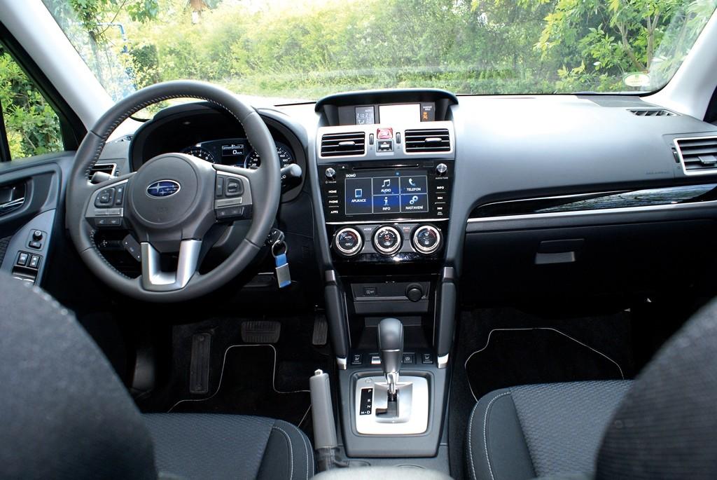 Subaru Forester (8)