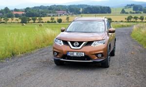 Nissan XTrail (3) velká