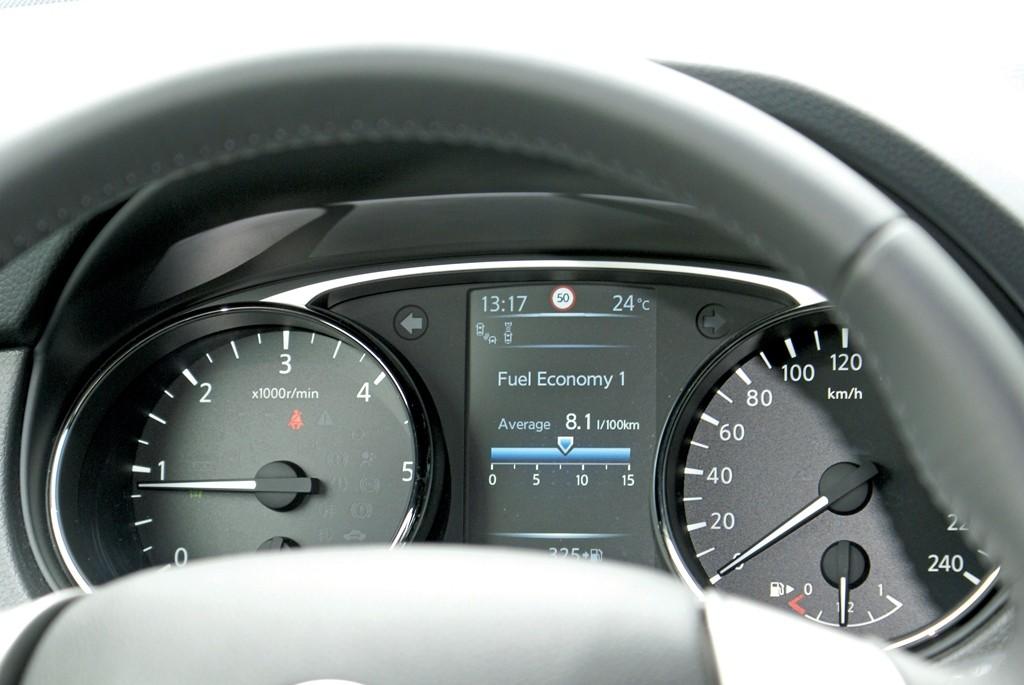 Nissan XTrail (8)