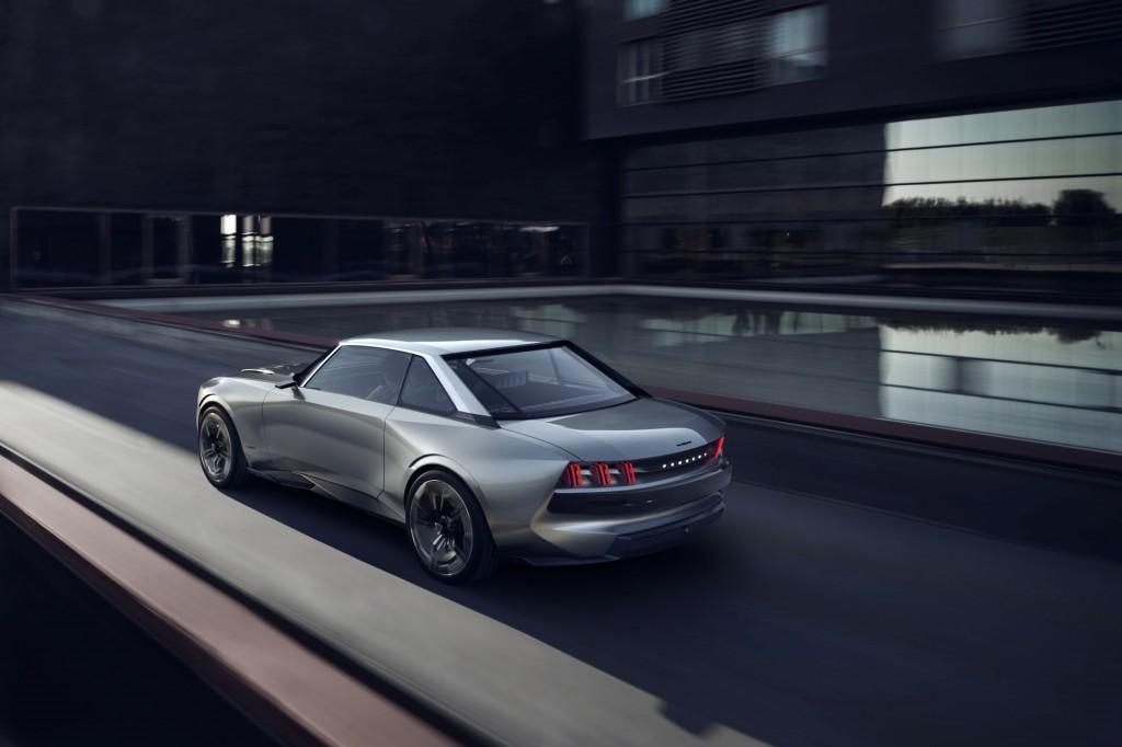 Peugeot e-legend2